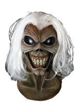 Iron Maiden Latex Mask Killers