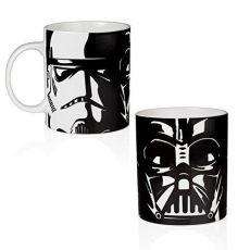 Star Wars Hrnek Stormtrooper & Vader