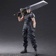 Crisis Core Final Fantasy VII Play Arts Kai Akční Figure Zack 27 cm