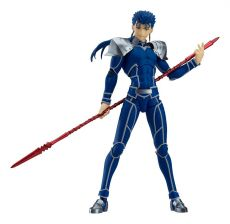 Fate/Grand Order Figma Akční Figure Lancer/Cu Chulainn 16 cm