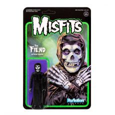 Misfits ReAction Akční Figure The Fiend Midnight Black 10 cm