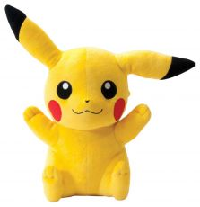 Pokemon Plyšák Figure Pikachu (tilted ear) 45 cm
