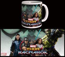 Thor Ragnarok Hrnek Team Thor