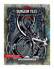 Dungeons & Dragons RPG Dungeon Tiles Reincarnated: Wilderness  (16)