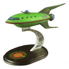 Futurama Mini Masters Replika Planet Express Ship LC Exclusive 12 cm