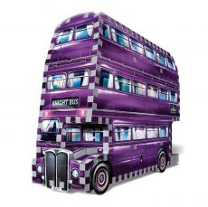 Harry Potter 3D Puzzle The Knight Bus