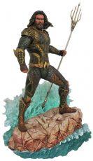 Justice League Movie DC Gallery PVC Soška Aquaman 23 cm