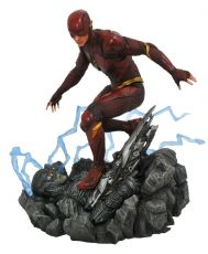 Justice League Movie DC Gallery PVC Soška The Flash 23 cm