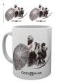God of War Hrnek Kratos and Atreus