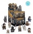 Lord of the Rings / Hobbit Mystery Minis Vinyl Mini Figures 6 cm Display (12)