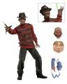 Nightmare on Elm Street Akční Figure 30th Anniversary Ultimate Freddy Krueger 18 cm