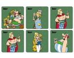 Asterix Podtácky 6-Pack The Legionary