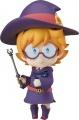 Little Witch Academia Nendoroid PVC Akční Figure Lotte Yanson 10 cm