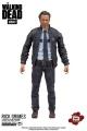 The Walking Dead TV Verze Akční Figure Constable Rick Grimes 13 cm