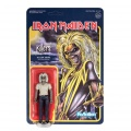 Iron Maiden ReAction Akční Figure Killers (Killer Eddie) 10 cm