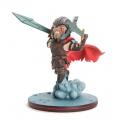 Thor Ragnarok Q-Fig Diorama Thor 12 cm