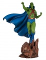 DC Comic Super Powers Kolekce Maketa Martian Manhunter 46 cm