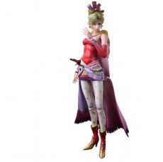 Dissidia Final Fantasy Play Arts Kai Akční Figure Terra Branford 25 cm