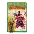 Toxic Avenger ReAction Akční Figure Authentic Movie Variant 10 cm