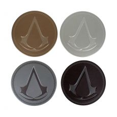 Assassins Creed Podtácky 4-Pack