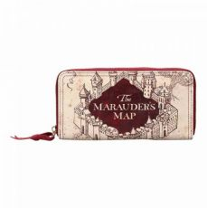 Harry Potter Purse Marauder's Map