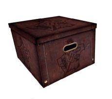 Harry Potter Storage Box Trunk Case (5)