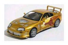 Fast & Furious Kov. Model 1/24 1995 Toyota Supra Slap Jack