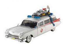 Ghostbusters Kov. Model 1/24 1959 Cadillac Ecto-1