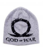 God Of War Čepice Logo