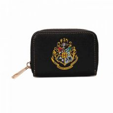 Harry Potter Coin Purse Bradavice Crest