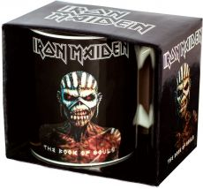 Iron Maiden Hrnek The Book of Souls