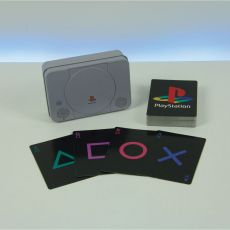 PlayStation Playing Karty PS1