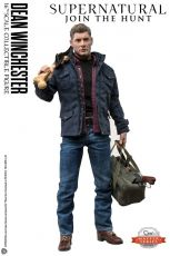 Supernatural Master Series Akční Figure 1/6 Dean Winchester 31 cm
