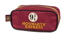 Harry Potter Wash Bag Bradavice Express 9 3/4