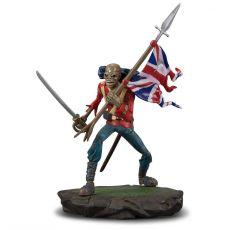 Iron Maiden Legacy of the Beast PVC Figurka Trooper Eddie 10 cm
