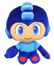 Mega Man Plyšák Figure Mega Man 24 cm