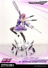 Tekken 7 Sochy Alisa & Alisa Exclusive 59 cm Sada (3)