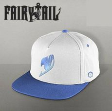 Fairy Tail Snap Back Kšiltovka Lucy