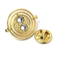Harry Potter Pin Odznak Time Turner