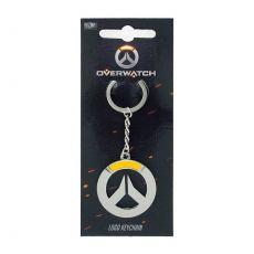 Overwatch Metal Keychain Logo Gaya Entertainment