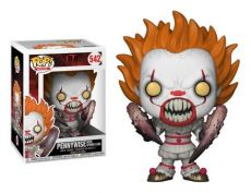Stephen King's It 2017 POP! Movies vinylová Figure Pennywise with Spider Legs 9 cm