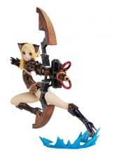 TERA (The Exiled Realm of Arborea) PVC Soška Elin Steam Ordan 23 cm