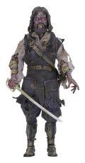 The Fog Retro Akční Figure Captain Blake 20 cm