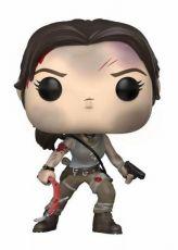 Tomb Raider POP! Games Vinyl Figure Lara Croft 9 cm
