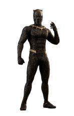Black Panther Movie Masterpiece Akční Figure 1/6 Erik Killmonger 31 cm