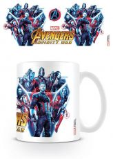 Avengers Hrnek Heroes United