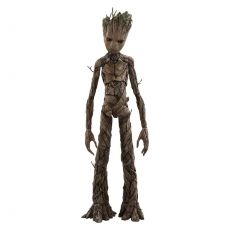 Avengers Infinity War Movie Masterpiece Akční Figure 1/6 Groot 30 cm