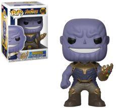 Avengers Infinity War POP! Movies vinylová Figure Thanos 9 cm