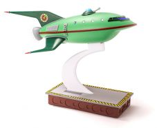 Futurama Master Series Replika Planet Express Ship 30 cm