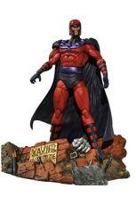 Marvel Select Akční Figure Magneto 18 cm